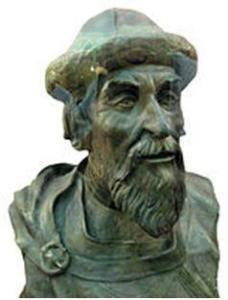 Исторический портрет Ярослава Мудрого