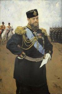 Доклад на тему исторический портрет александра 3 1386